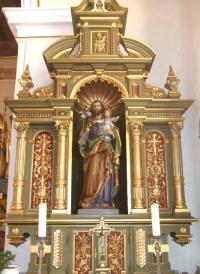 2016-05-22_StJosephAlter_Billafingen_Pfarrkirche_Seitenaltar