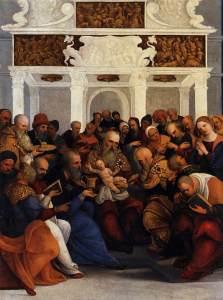 Circumcision of Jesus   wikipedia.org