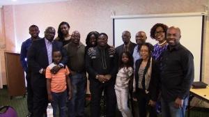 2015 Banking Blessings Seminar