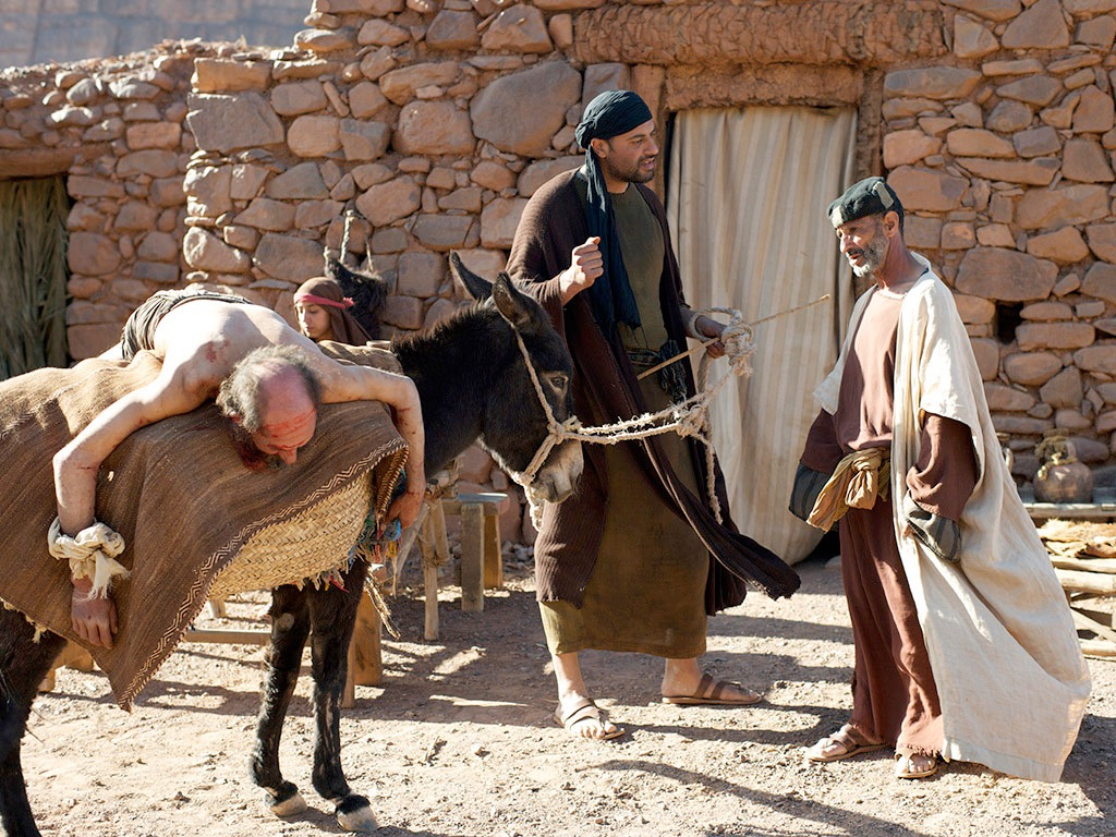 parables to the belief and life of He used parables to help us consider belief, prayer, witnessing, serving, loving our neighbor so, here are a few modern day parables to consider the original verses are included for you to critique my work the kingdom of god is likeone day, two men awoke and reflected on the lives they lived.