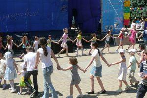 Ukraine Children wikipedia.org