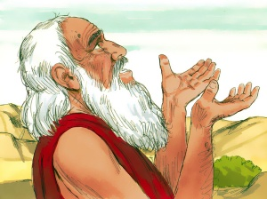 Abraham's Intercession