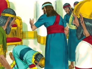 God of Daniel is God