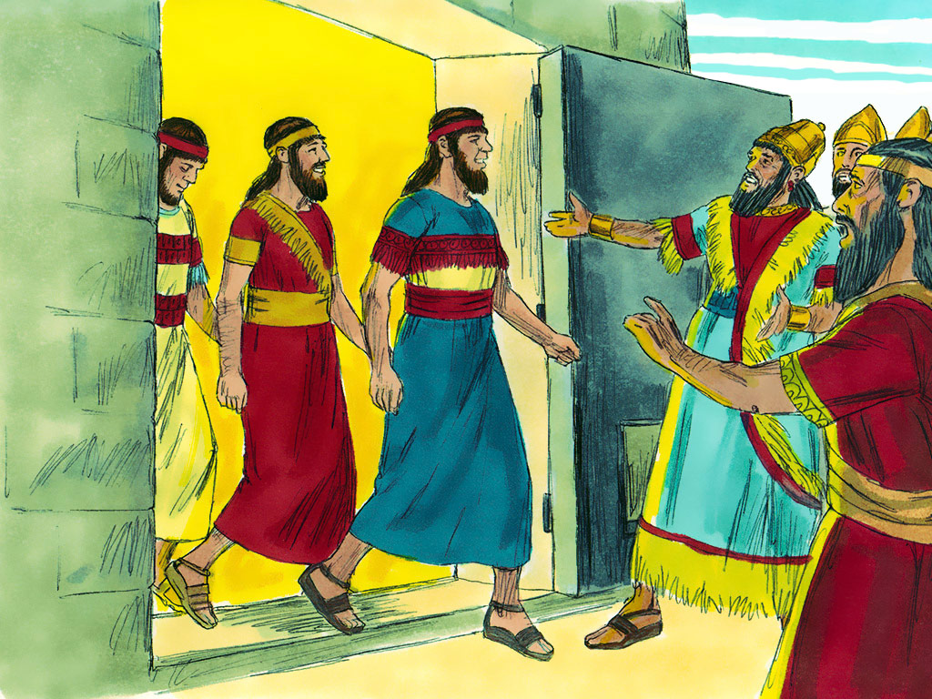 Motivation for Worship—Choice, not Coercion - Banking ...