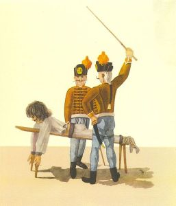 Punishment in Hungary